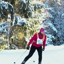 Sportland Kõrvemaa Suusamaraton
