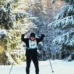 Sportland Kõrvemaa Suusamaraton - Kristjan Poltimäe (449)