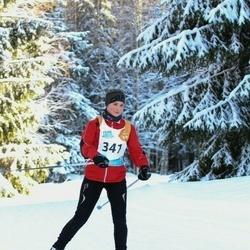 Sportland Kõrvemaa Suusamaraton - Iris Heinsoo (341)