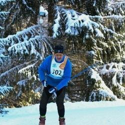 Sportland Kõrvemaa Suusamaraton - Sulev Veerberk (302)
