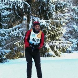 Sportland Kõrvemaa Suusamaraton - Marek Aru (409)