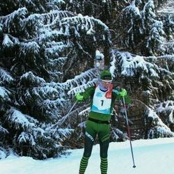 Sportland Kõrvemaa Suusamaraton - Taavi Lehemaa (1)
