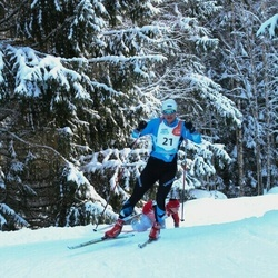 Sportland Kõrvemaa Suusamaraton - Juri ŠIrokov (21)