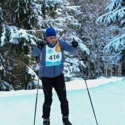 Sportland Kõrvemaa Suusamaraton - Vahur Pormeister (416)