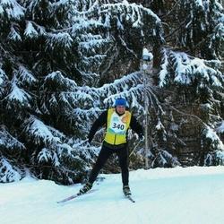 Sportland Kõrvemaa Suusamaraton - Peeter Ingerma (340)