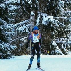 Sportland Kõrvemaa Suusamaraton - Daisy Kroon (423)