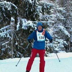 Sportland Kõrvemaa Suusamaraton - Marko Rillo (136)