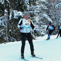 Sportland Kõrvemaa Suusamaraton - Aivo Sepp (403)