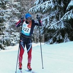 Sportland Kõrvemaa Suusamaraton - Vladimir Vsivtsev (222)