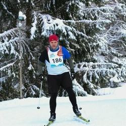Sportland Kõrvemaa Suusamaraton - Janno Klausner (186)