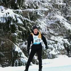 Sportland Kõrvemaa Suusamaraton - Mattias Reinaas (473)