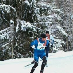Sportland Kõrvemaa Suusamaraton - Rainer Tokko (20)