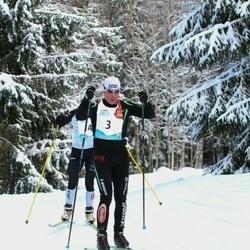 Sportland Kõrvemaa Suusamaraton - Kaidar Hussar (3)