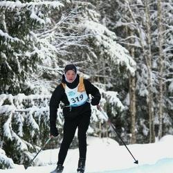 Sportland Kõrvemaa Suusamaraton - Ahto Altmets (319)