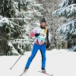Sportland Kõrvemaa Suusamaraton - Meelis Uustalu (479)