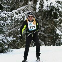 Sportland Kõrvemaa Suusamaraton - Ago Vill (389)