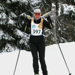 Sportland Kõrvemaa Suusamaraton - Triinu Kalle (397)
