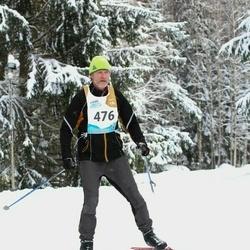 Sportland Kõrvemaa Suusamaraton - Toomas Mander (476)