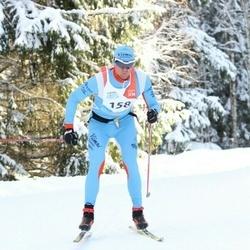 Sportland Kõrvemaa Suusamaraton - Andre Pukk (158)