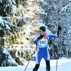 Sportland Kõrvemaa Suusamaraton - Agu Lehemaa (182)