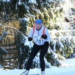 Sportland Kõrvemaa Suusamaraton - Ann-Christine Allik (141)