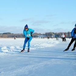 10. Mulgi Uisumaraton - Aare Hommik (15), Kristjan Kuntu (28)
