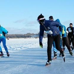 10. Mulgi Uisumaraton - Raido Raagmaa (13), Aare Hommik (15), Kristjan Kuntu (28), Kuldar Põder (73)