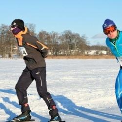 10. Mulgi Uisumaraton - Aare Hommik (15), Jaan Saia (24)