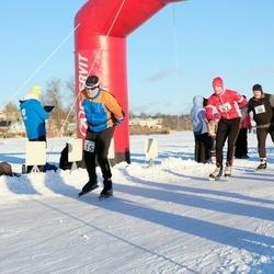 10. Mulgi Uisumaraton - Aare Hommik (15), Kristjan Puna (38), Marko Martti Mõttus (82)