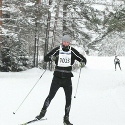 34. Viru Maraton - Tarvo Saar (1023)