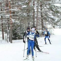 34. Viru Maraton - Anni Fedotov (1118)
