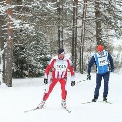 34. Viru Maraton - Enn Kiiver (1045), Erki Kukk (1081)