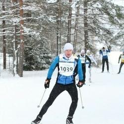 34. Viru Maraton - Andrus Ebber (1039)