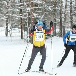 34. Viru Maraton - Ivar Puusepp (1041)