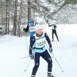 34. Viru Maraton - Terje Odamus (1029)