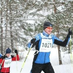 34. Viru Maraton - Kristen Kelement (1021)