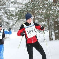 34. Viru Maraton - Willem Mangusson (1014)