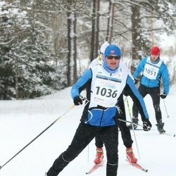 34. Viru Maraton - Alari Reissaar (1036)