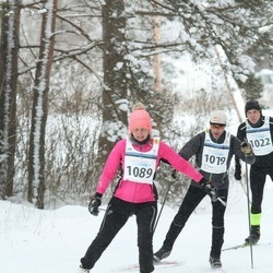 34. Viru Maraton - Riho Kokk (1019), Angelique Eiche (1089)