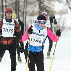 34. Viru Maraton - Johanna Nurk (1108)