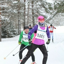 34. Viru Maraton - Ave Toomingas (1085)