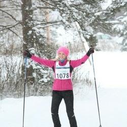 34. Viru Maraton - Riin Kruusimägi (1078)