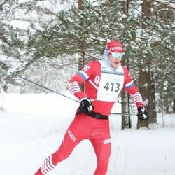 34. Viru Maraton - Gleb Retivykh (413)
