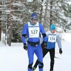 34. Viru Maraton - Aleksei Mersadykov (127), Kuido Kond (174)