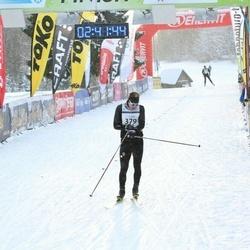 34. Viru Maraton - Andre Mägi (379)