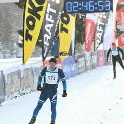 34. Viru Maraton - Ander Kuusk (173)