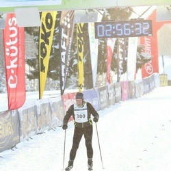 34. Viru Maraton - Bruno Münter (300)