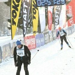 34. Viru Maraton - Ahti Hakk (445)