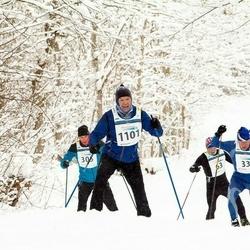 34. Viru Maraton - Ago Veilberg (33), Vello Ründva (1101)