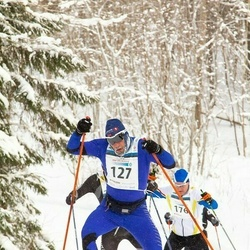 34. Viru Maraton - Aleksei Mersadykov (127)